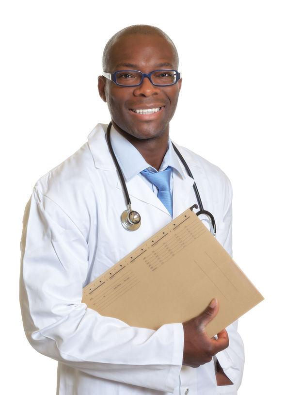 Black doctors conflict: Saving officers, distrusting police